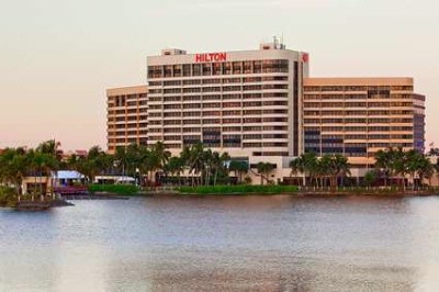 Image of Hilton Miami Airport