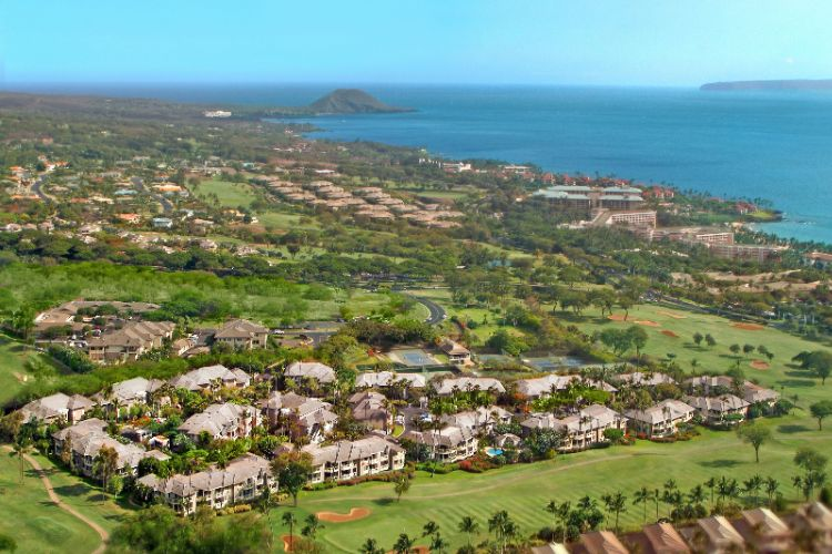 Wailea Grand Champions a Destination Residence 1 of 5