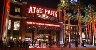 At&t Park -35 Minute Walk From The Hotel 13 of 16