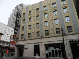 Hotel Fusion -Located In Downtown San Francisco Two Blocks From Union Square 3 of 16