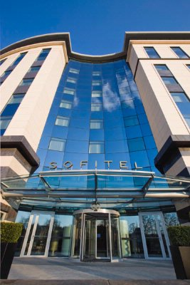 Sofitel Luxembourg Le Grand Ducal 1 of 5