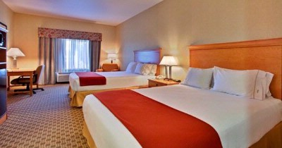 Image of Holiday Inn Express & Suites San Diego Otay Mesa