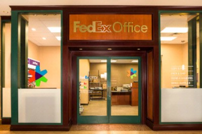 Fed Ex Business Center 24 of 31