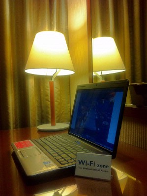 Complimentary High Speed Internet(Wifi) 10 of 16