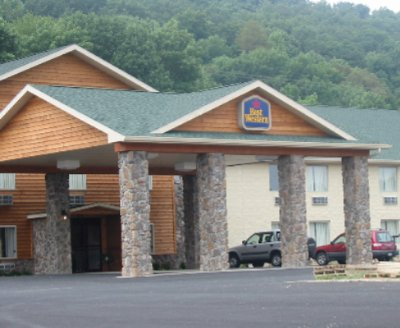 Image of Best Western Berkeley Springs Inn
