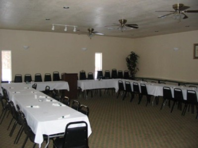 Conference Room 7 of 8