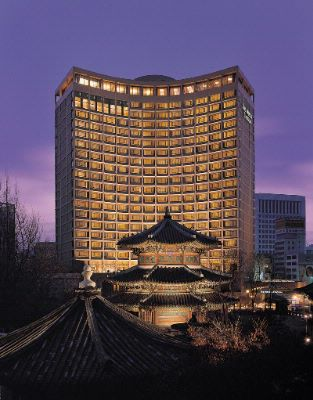 The Westin Chosun Seoul 1 of 4