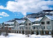 Image of Hampton Inn & Suites Steamboat Springs