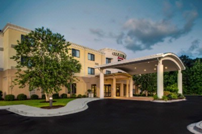Image of Courtyard by Marriott Brunswick