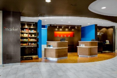 24 Hour Market Pantry Available In Our Lobby. 8 of 12