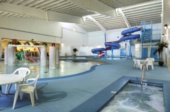 Indoor Water Park 3 of 8