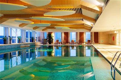 Indoor Swimming Pool 16 of 22
