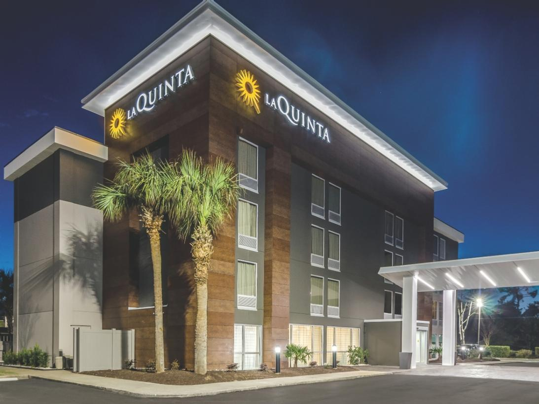 La Quinta Inn Myrtle Beach 1 of 8