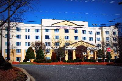Comfort Suites Gastonia 1 of 7
