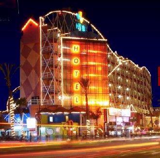 Festival Plaza Hotel & Entertainment Resort