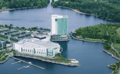 Hilton Lac Leamy