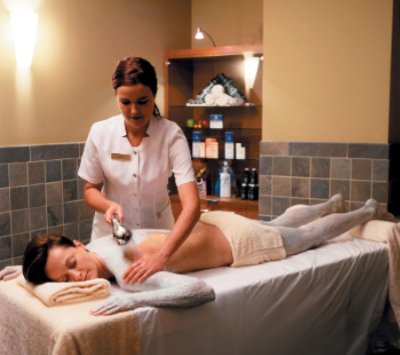 Spa Facilities With 17 Treatment Rooms 7 of 13