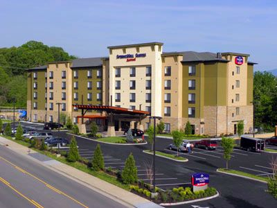 Springhill Suites Pigeon Forge 1 of 18