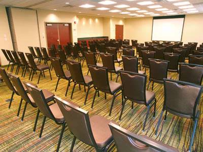 Our Expansive Meeting Room Offers A Flexible Array Of Set Up Options For Groups Up To 75 People. 14 of 18