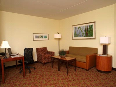 All Of Our Sleeping Rooms Offer Full Size Sofa Sleepers. 16 of 18