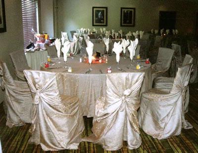 We Also Offer Wedding Packages.. 17 of 18