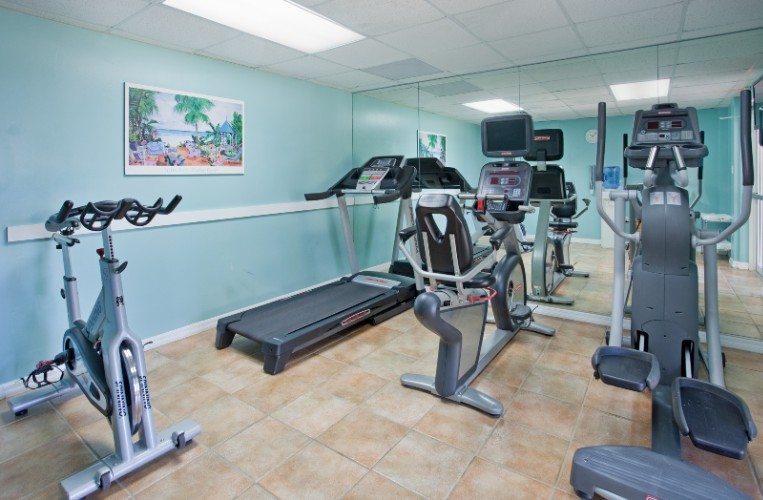 Fitness Centre 11 of 25