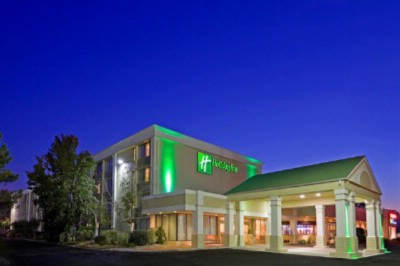 Holiday Inn Hotel & Suites Parsippany Fairfield 1 of 15