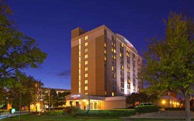 Image of Courtyard by Marriott Pentagon South
