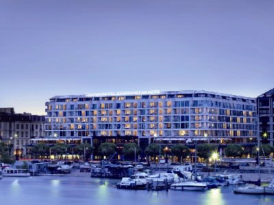 Image of Grand Hotel Kempinski Geneva