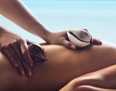Cowrie Shell Massage At Chi The Spa 10 of 16