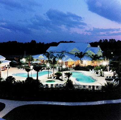Image of Crowne Plaza Resort