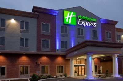 Holiday Inn Express Plainville 1 of 9