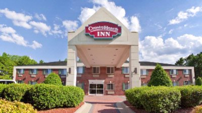 Country Hearth Inn Knightdale / Raleigh 1 of 13