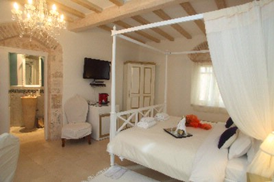 Image of The Aigli 1800 Boutique Hotel
