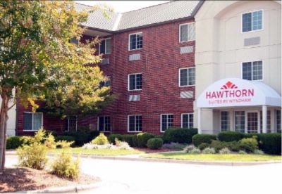Image of Hawthorn Suites by Wyndham