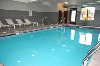 Indoor Heated Pool 8 of 15