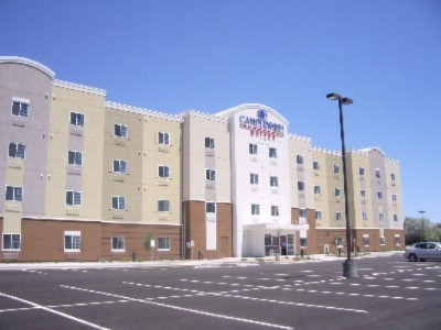 Candlewood Suites Grand Junction 1 of 12