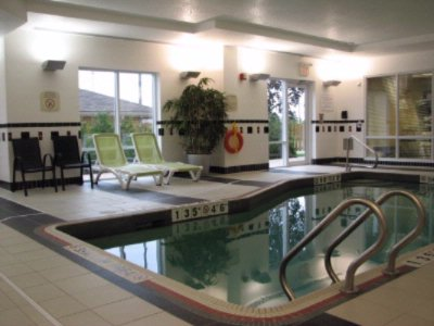 Indoor Heated Pool 8 of 10