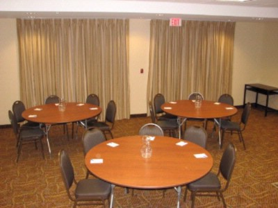 1100 Sq Ft Of Meeting & Event Space 10 of 10
