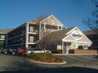 Image of Suburban Extended Stay Hotel Louisville Northeast