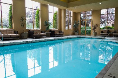 Indoor Pool & Hot Tub 18 of 31