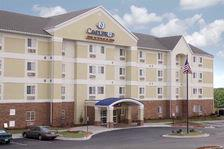 Candlewood Suites Joplin 1 of 12