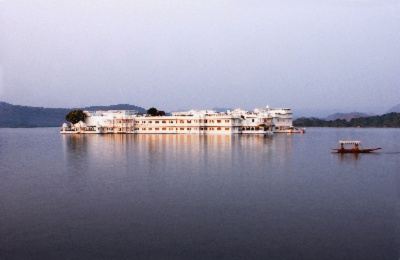 Taj Lake Palace 1 of 8