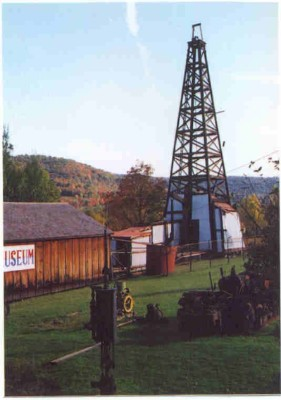 Penn -Brad Oil Museum 11 of 16
