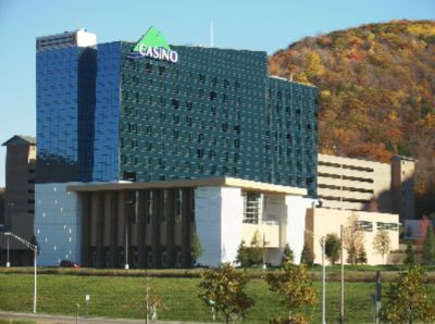 Seneca -Allegany Casino 8 of 16
