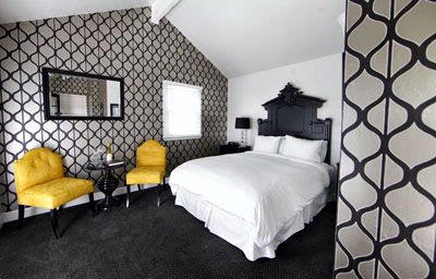 Mount View Hotel Spa 1457 Lincoln Ave Calistoga Ca 94515