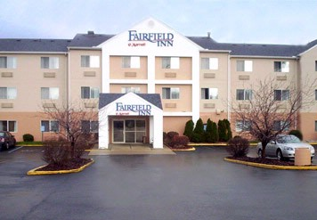 Image of Fairfield Inn Zanesville