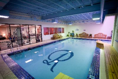 Indoor Swimming Pool 20 of 25