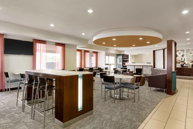 Springhill Suites by Marriott Phoenix North 1 of 12