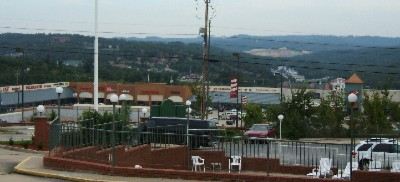 View Of Tanger Out Let Mall From The Hotel 7 of 11